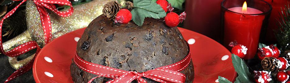 Christmas Food Basket