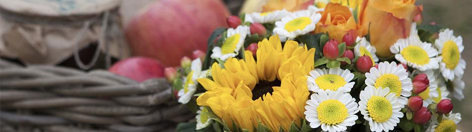 Flower Gift Ideas
