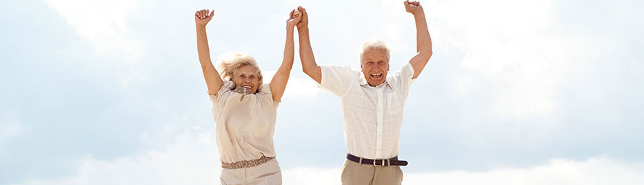 Parents - Grandparents