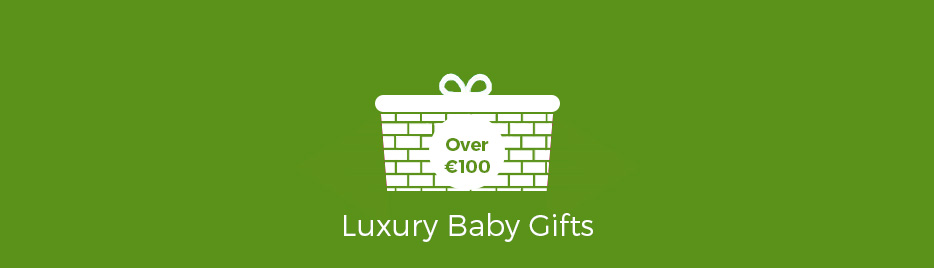 Baby Gifts Over €100