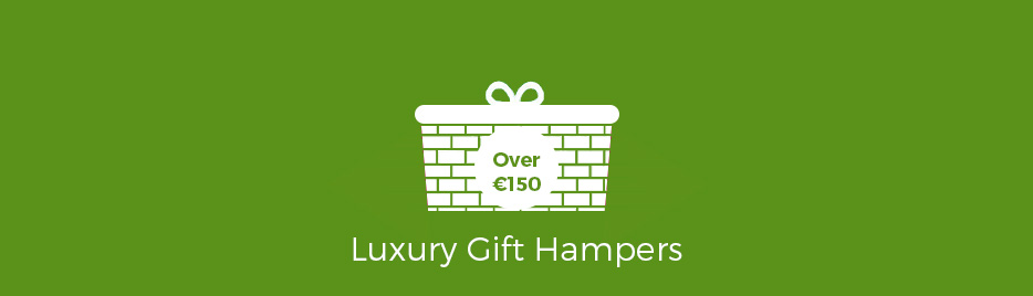 Hampers Over €150