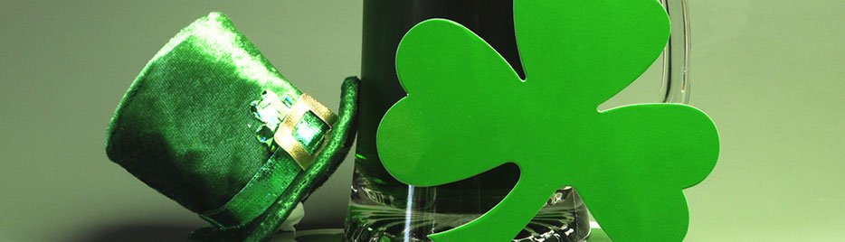 St. Patricks Day Gift Baskets