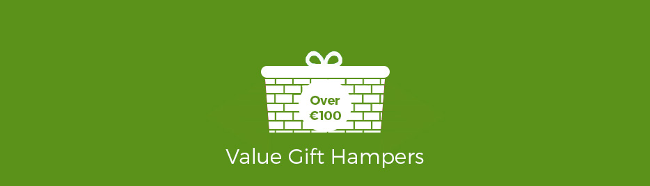Hampers Over €100